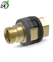 Adapter 3 EASY!LOCK do HD/HDS, Karcher
