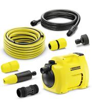 BP 3 Garden Set Plus (3500l/h, 800W) pompa Karcher