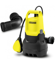SP 1 Dirt (5500l/h, 250W) pompa Karcher