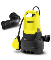 SP 3 Dirt (7000l/h, 350W) pompa Karcher