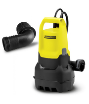 SP 5 Dirt (9500l/h, 500W) pompa Karcher