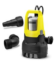 SP 7 Dirt Inox (15500l/h, 750W) pompa Karcher