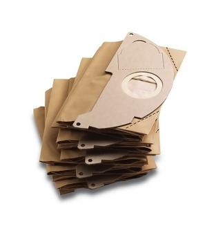 Worki papierowe (5szt) do WD 2/MV 2, Karcher