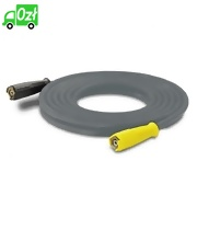 Wąż wysokociśnieniowy EASY!LOCK do przemysłu spożywczego (10m, DN 8) do HD/HDS, Karcher