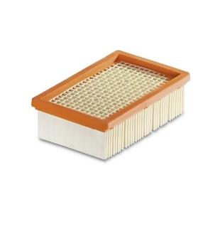 Płaski filtr falisty do WD 4 - WD 6, Karcher