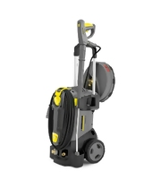 HD 5/15 C Plus + FR Classic (200bar, 500l/h) EASY!Force Profesjonalna myjka Karcher