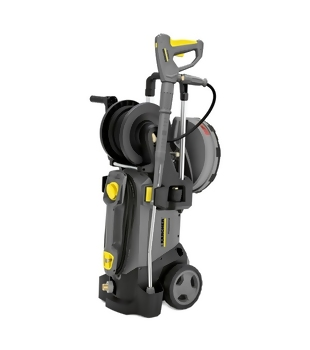 HD 5/15 CX Plus + FR Classic (200bar, 500l/h) EASY!Force Profesjonalna myjka Karcher