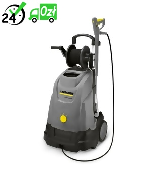 HDS 5/15 UX (150bar, 450l/h) EASY!Force profesjonalna myjka Karcher