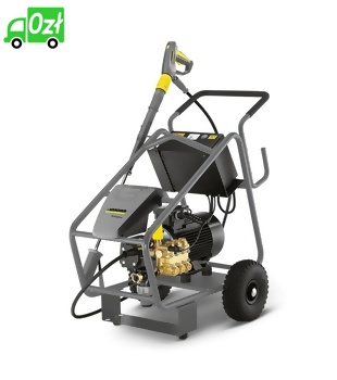 HD 25/15-4 Cage Plus (190bar, 2500l/h) EASY!Force specjalistyczna myjka Karcher
