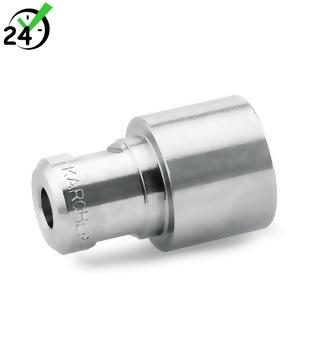 Dysza HP 0° EASY!LOCK, rozmiar 45 (700-800 l/h) do HD/HDS, Karcher