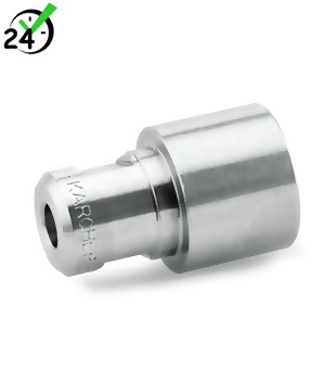 Dysza HP 0° EASY!LOCK, rozmiar 45 (700-800 l/h) do HD/HDS, Karcher
