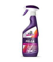 Brumm - czysta felga, środek do czyszczenia felg i kołpaków (450ml)