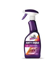 Brumm - anty owad, piana aktywna do czyszczenia szyb (500ml)