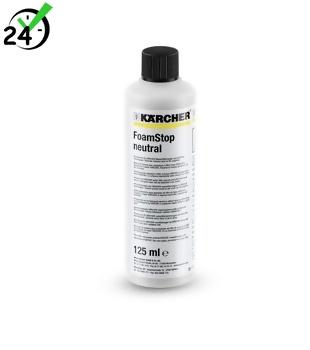 Odpieniacz FoamStop (125ml), neutralny, Karcher