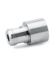 Dysza Power 25° EASY!LOCK, rozmiar 38 (600 l/h) do HD/HDS, Karcher