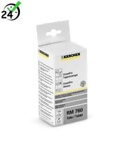 RM 760 (16szt) Carpet PRO środek czyszczący w tabletkach, Karcher - SALE %