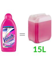 Vanish płyn do prania do dywanów, 500ml (1:30) do odkurzaczy piorących