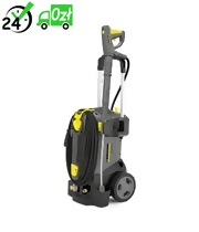 HD 5/12 C PLUS (175bar, 500l/h) EASY!Force Profesjonalna myjka Karcher  - SALE %