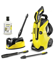 K 4 Full Control Home T 350 (130bar, 420l/h) myjka Karcher