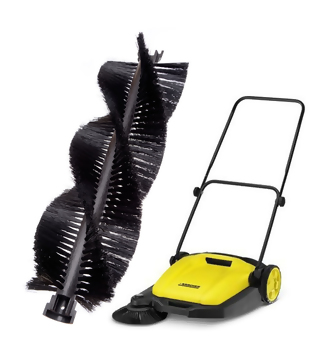 S 550 (550mm, 1600m²/h) zamiatarka Karcher