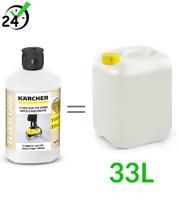 RM 532 (1L, rozcieńczanie 3%) środek do pielęgnacji posadzek matowych, linoleum, PCV, Karcher