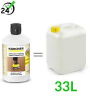 RM 531 (1L, rozcieńczanie 3%) środek do pielęgnacji parkietów lakierowanych, laminatów, Karcher