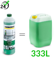 CA 50 C (1L, dozowanie 0,3%) środek do czyszczenia podłóg, Karcher