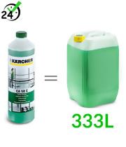 CA 50 C (1L, 1:333) środek do czyszczenia podłóg, Karcher