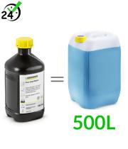 RM 69 ASF (2,5L, dozowanie 0,5%) alkaliczny środek do czyszczenia podłóg, Karcher