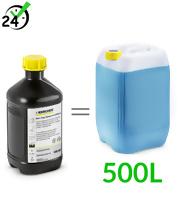 RM 69 ASF eco!efficiency (2,5L,1:200) alkaliczny środek do podłóg, Karcher
