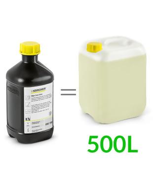 RM 780 EXTRA (2,5L, dozowanie 0,5%) łagodny środek antypoślizgowy do PCV, Karcher