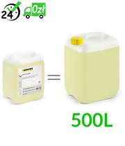 RM 732 (5L, dozowanie 1%) środek czyszcząco - dezynfekujący, Karcher