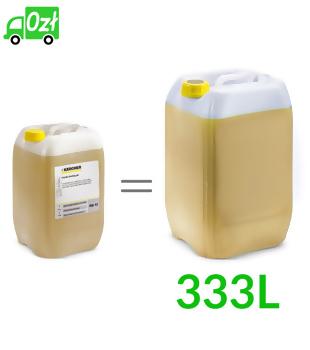 RM 43 (20L, dozowanie 6%) żel do czyszczenia fasad, Karcher