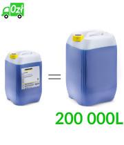 RM 821 ASF (200 l, 1:9 + dozowanie 1%) wosk do spryskiwania, Karcher