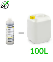 CarpetPro RM 763 Płyn do płukania, 1 l