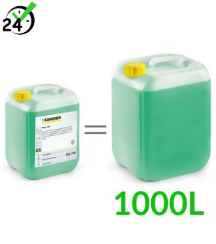 RM 746 (10L, dozowanie 1%) aktywny środek na bazie naturalnego mydła, Karcher