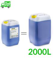 RM 805 (20 l, dozowanie 1%) Środek do czyszczenia plandek i samochodów ciężarowych  Karcher