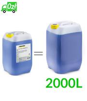 RM 805  (20 l, dozowanie 1%) Środek do czyszczenia plandek i samochodów ciężarowyc Karcher