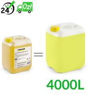RM 81 ASF Aktywny środek czyszczący
