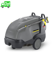 HDS 8/18-4 MX (180bar, 800l/h) EASY!Force Profesjonalna myjka Karcher