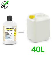 RM 519 (1L, 1:40) środek czyszczący w płynie, Karcher