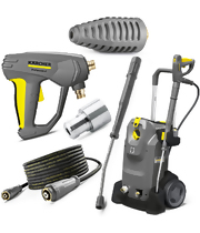 HD 7/14 4M PLUS (190bar, 700l/h) EASY!Force Profesjonalna myjka Karcher