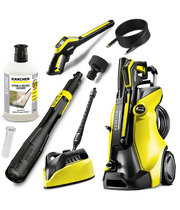 K 7 Full Control Plus Home (180bar, 600l/h) myjka Karcher 8w1