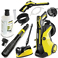 K 5 Premium Full Control Plus Home (145bar, 500l/h) myjka Karcher  9w1