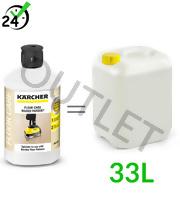 RM 530 (1L, rozcieńczanie 3%) środek do pielęgnacji parkietów woskowych, Karcher - OUTLET