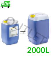 RM 805 (20 l, dozowanie 1%) Środek do czyszczenia plandek i samochodów ciężarowych  Karcher - OUTLET
