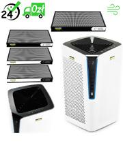 AF 100 (100m²) oczyszczacz powietrza Karcher + filtry Antyalergiczne