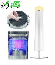 AFG 100 (60m²) plazmowy oczyszczacz powietrza Karcher, biały
