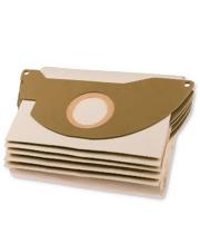 Worki papierowe (5szt) do WD 2/MV 2, zamiennik