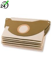 Worki papierowe (5szt) do Buddy II, zamiennik